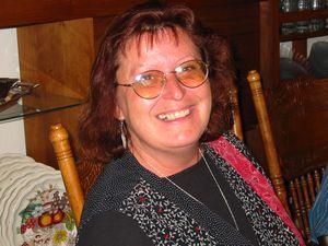 Marita Hacker